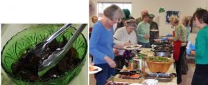 FoodLineOurPickles&ServingFolksCornedBeef&Cabbage