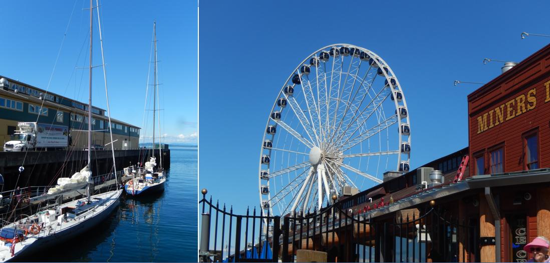 1-Pier55Seattle-Sailboats&FerrisWheel