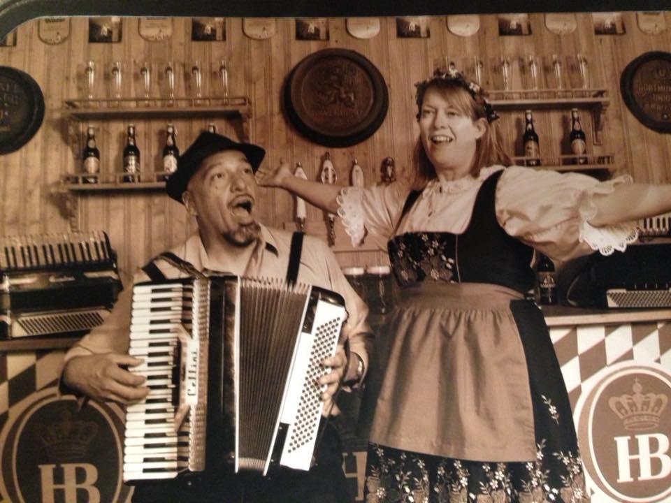 5-Victor & Dawn in Leavenworth, 7-14-16
