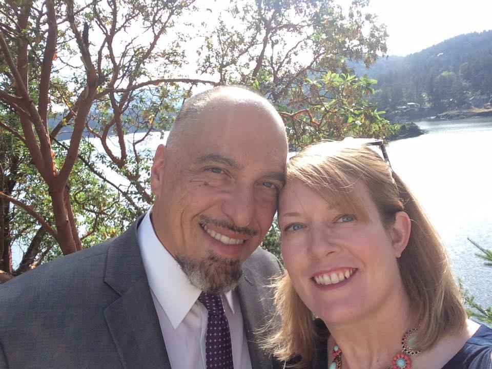 6-Victor & Dawn At Wedding Orcas Island 7-16-16