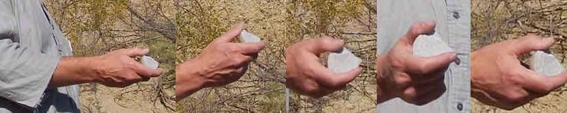 6-quartzitecollageduringexplanationthenpassedaround